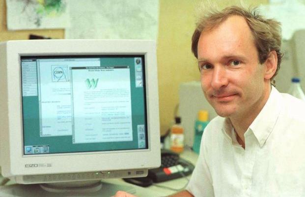 Интернету 25 лет: сегодня всемирная паутина празднует собственный День рождения