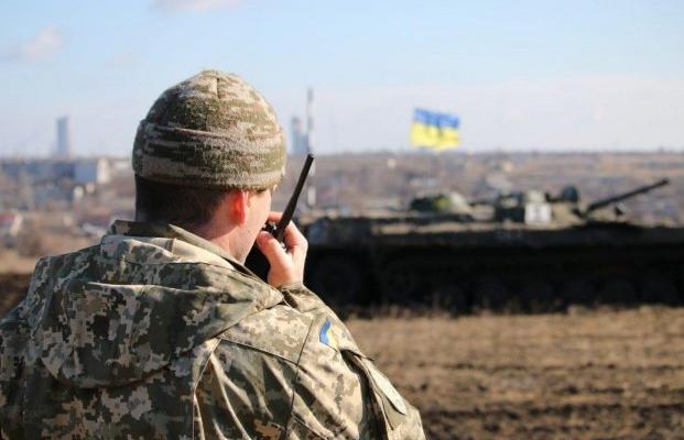 Репортеры  узнали пароли системы управления войсками ВСУ