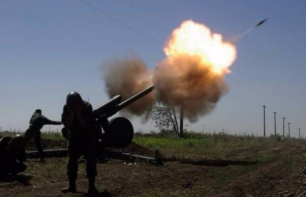 ВСУ понесли потери под Желобком— Обострение наДонбассе