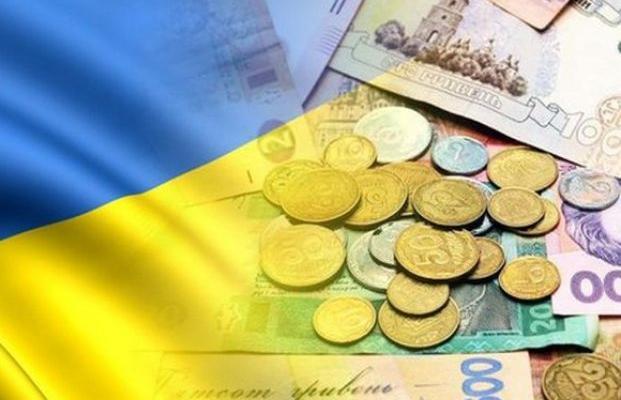 Украина в этом году отдаст МВФ $450 млн