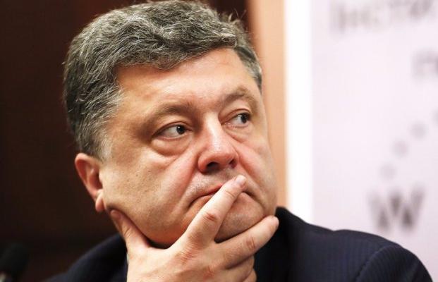Историческая миссия Президента Порошенко