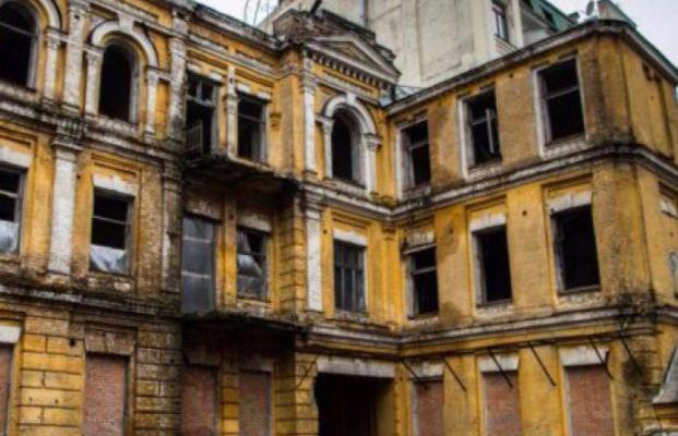 Шуфрич продає будинок Сікорського у Києві за 50 мільйонів гривень?