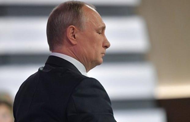 Готов отдавать территории: Путин задумал неприятный обмен для Украины