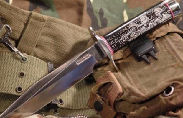 Оккупантов резали ножами: появились детали резонансного боя наДонбассе
