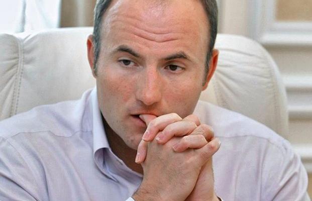 Павел Фукс: украино-российский миллиардер, или кочующий аферист из Харькова? Часть 1