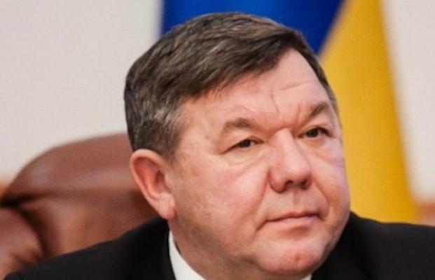 Павел Кривонос течение последних 25 лет возглавляет генеральную дирекцию по обслуживанию иностранных представительств.