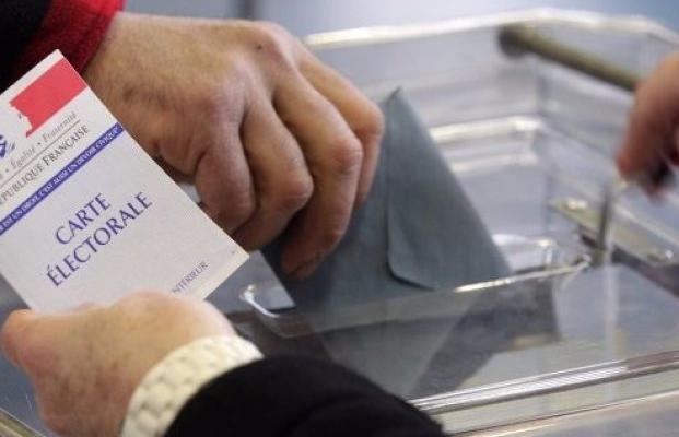 Подсчитаны все бюллетени— Выборы воФранции