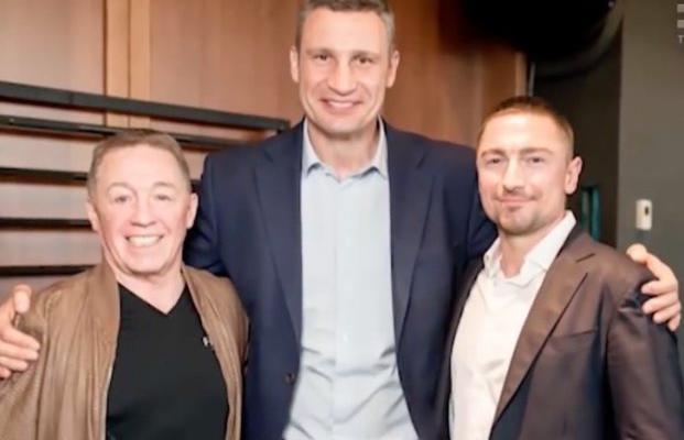 Конфликт интересов: с кем из бизнесменов встречается в рабочее время мэр Кличко?