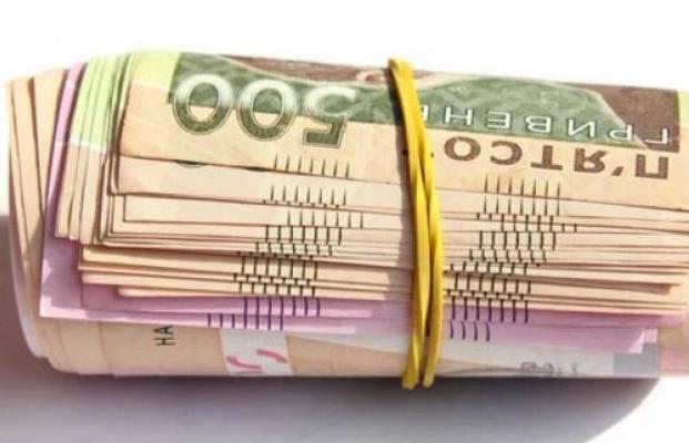 Украина может получить транш МВФ почастям