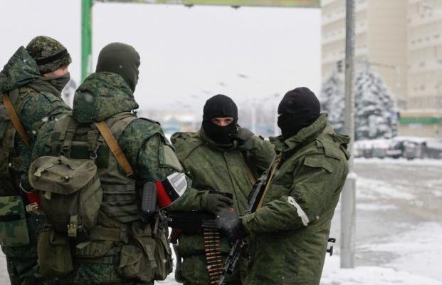 Россияне хотят отвоевать часть Донбасса: что у них получится