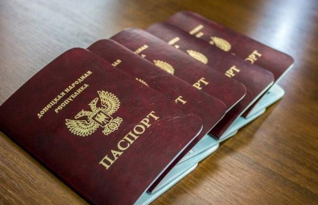 Чиновники «Л/ДНР» рекомендуют своим знакомым восстанавливать украинские документы