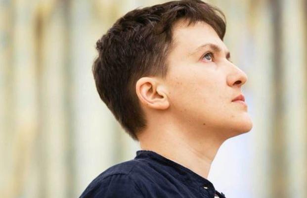 Зачто арестовали Савченко— Антигерой Украины