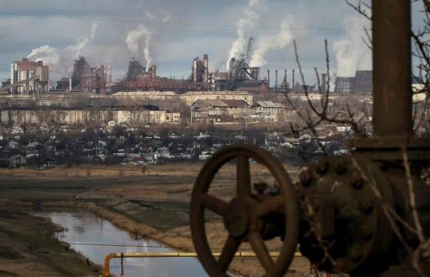 Почему катится вниз украинская промышленность и чем это чревато