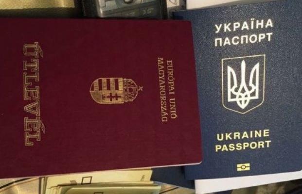 Шанс для Киева: выдачей паспортов на Закарпатье Будапешт загнал себя в ловушку