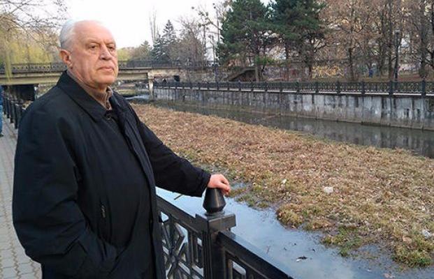 Прошлый украинский депутат поведал, как вКрым попали «зеленые человечки»