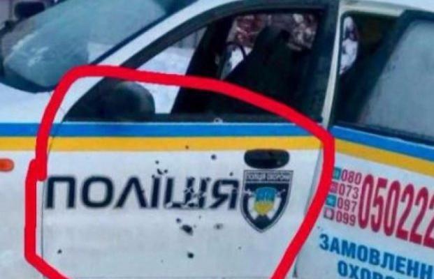 Расстрел полицейских в Княжичах: Геращенко уличили во лжи