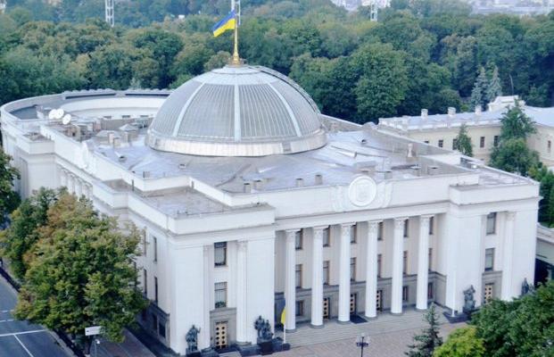Луценко несмог вручить подозрения Полякову иРозенблату