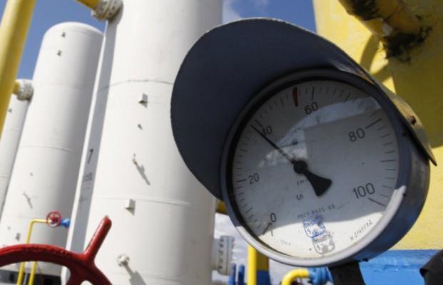 Покупает Украина российский газ или не покупает?