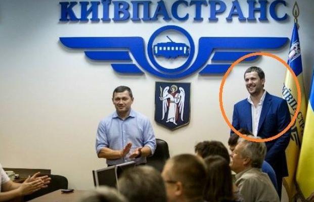 Цінні кадри Януковича не довго сиділи без справ
