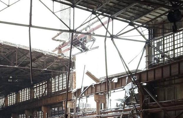 Промышленность в ОРДЛО: началась неотвратимая деградация (фото)