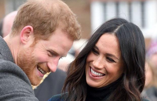 Милое прозвище, которым принц Гарри и Меган Маркл называют своего малыша