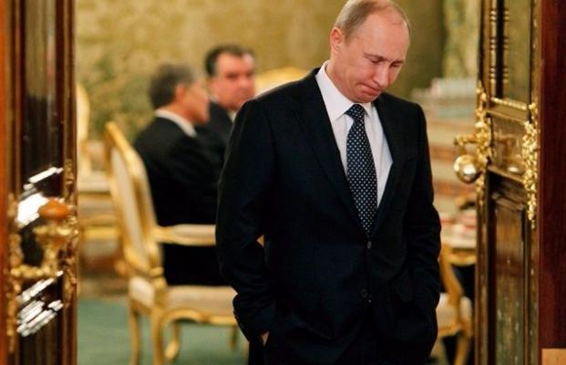 России ответить нечем