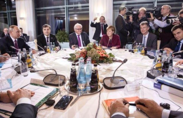 Сурков это Гиммлер Путина— эксперт