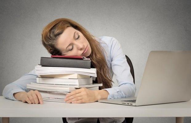 Чем опасен недостаток сна?