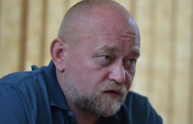 Задержание Рубана: как в этой истории оказался замешан Медведчук?