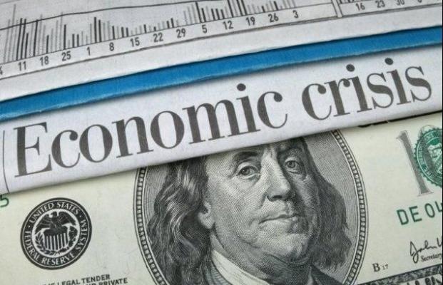 Почему грандиозный обвал мировой экономики неизбежен