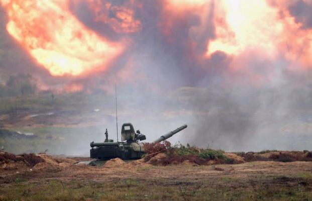 НАТО укрепит боевые группы в государствах Балтии деталями ВВС иВМС