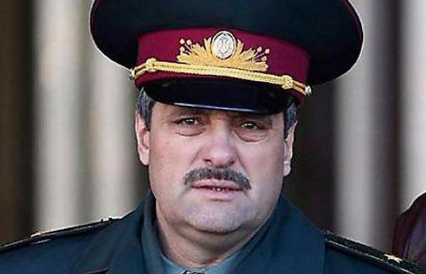 Генерала Назарова оправдывают примером Ариэля Шарона: а что было на самом деле?