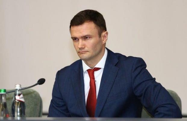 Марчук Руслан Николаевич