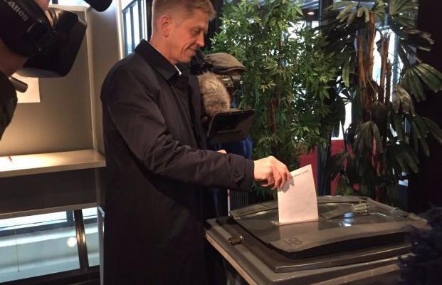 Руководитель Партии свободы признал поражение напарламентских выборах вНидерландах