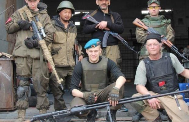 Франция настаивает на особенном статусе Донбасса