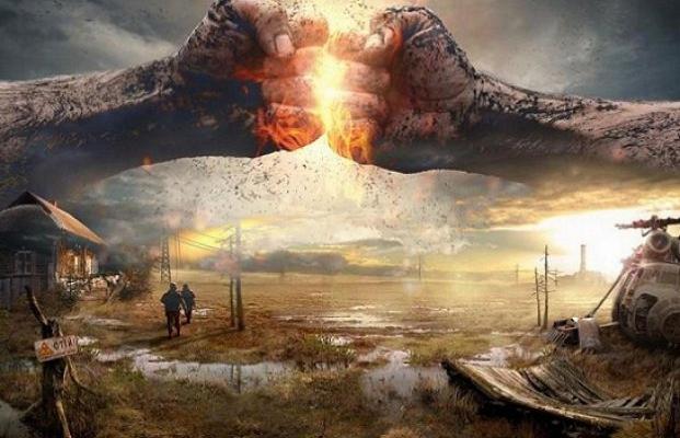 Третья мировая : когда она начнется и готова ли Украина