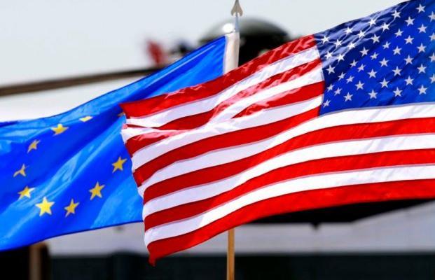 США vs ЕС: торговая война началась! Впереди финансовый кризис?