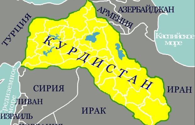 МИД Турции вызвал посла Германии из-за митинга курдов вКельне