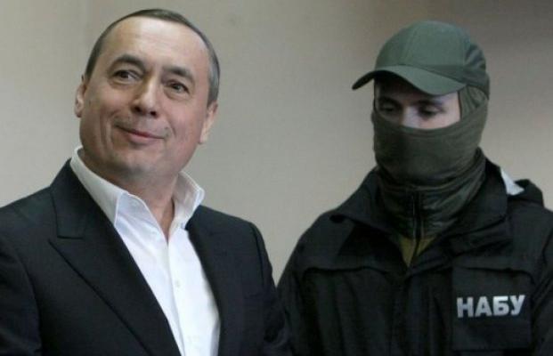 За Мартыненко взялись серьезно: суд продолжает арестовывать связанных с ним людей