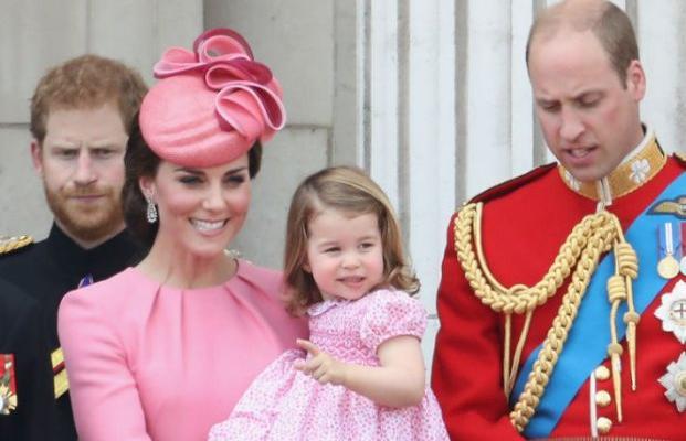 Почему у детей принцессы Шарлотты не будет титулов