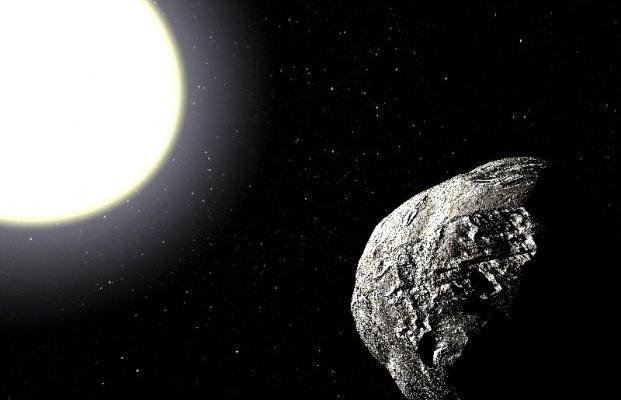 Открытый в 2019 год астероид  подходит к Солнцу ближе Меркурия