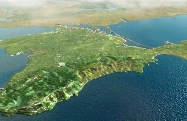 Крым стал жертвой: вВМС раскрыли настоящую причину событий 2014 года