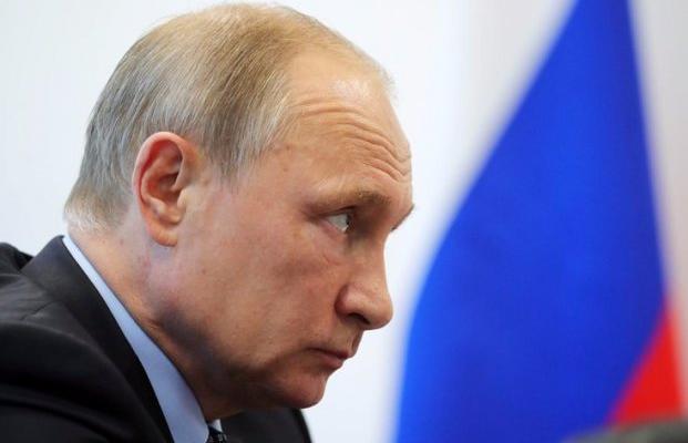 Путин завершил дело Бандеры и находится на грани краха в Украине