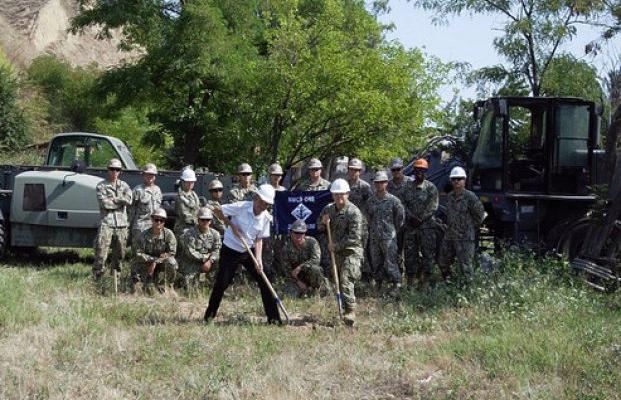 ВУкраинском государстве  будет создан тактический Центр НАТО