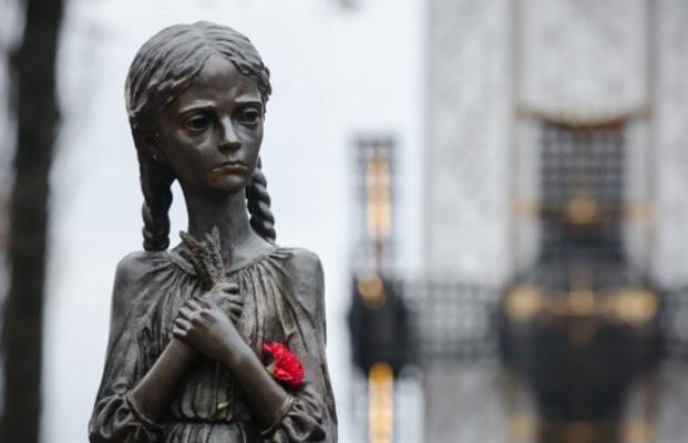 Правда про Голодомор в Украине