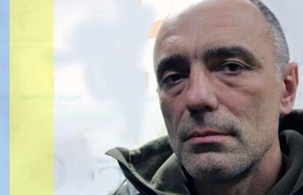 Командир «Донбасса»: «Ряженые» под Радой неимеют отношения кбатальону