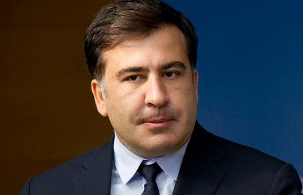 Саакашвили ушел вотставку споста руководителя Одесской ОГА