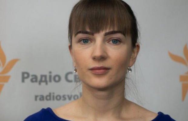Правозащитница Александра Матвийчук: Нужно выиграть эту войну, но не превратиться в РФ