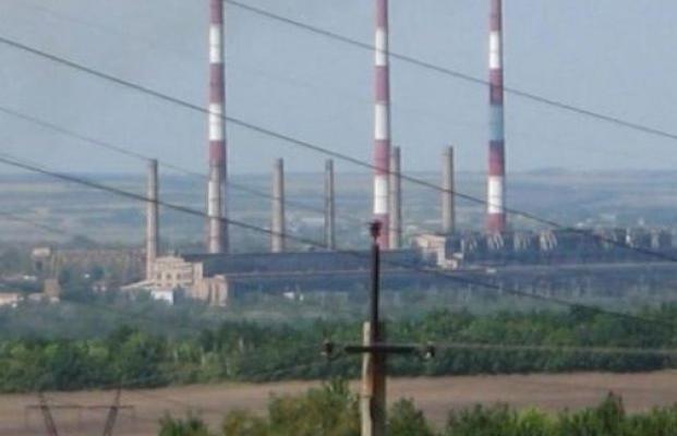 Игры по-крупному на энергетическом поле Украины