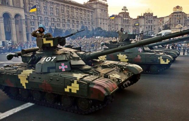 «Укроборонпром» занял 68 место вмировом рейтинге разработчиков оружия